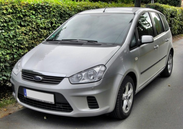 ford c max facelift 20090912 front 20180921 1638398416